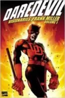 Daredevil Visionaries - Frank Miller, Vol. 1