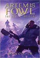 The Arctic Incident (Artemis Fowl, Book 2)