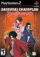 Samurai Champloo: Sidetracked
