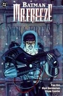 Batman Mr. Freeze: Mr Freeze