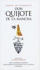 Don Quijote de la Mancha (Edicion del IV Centenario)