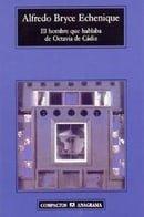 El hombre que hablaba de Octavia de Cadiz (Spanish Edition)