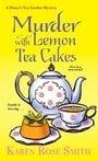 Murder with Lemon Tea Cakes (A Daisy
