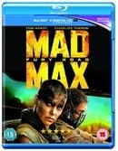 Mad Max: Fury Road   [Region Free]