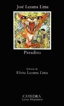 Paradiso (Letras Hispánicas) (Spanish Edition)