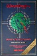 Wizardry III: Legacy of Llylgamyn - (Wizardry: Llylgamyn no Isan)