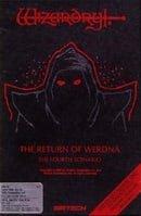 Wizardry IV: The Return of Werdna - (Wizardry: Werdna no Gyakushū)