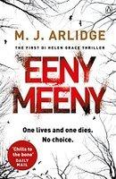 Eeny Meeny(H. Grace #1)