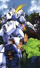 Gundam 0080: A War in the Pocket