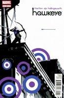 Hawkeye by Matt Fraction
