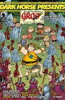 Groo the Wanderer: The Kids Who Would Be Kings