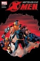 Astonishing X-Men by Joss Whedon