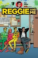 Reggie and Me by Tom DeFalco