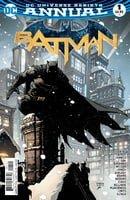 Batman: Good Boy