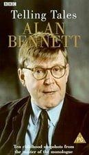 Alan Bennett: Telling Tales