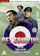 Get Some In!: The Complete Second Series
