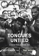 Tongues Untied                                  (1989)