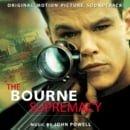 Bourne Supremacy, The: Original Motion Picture Soundtrack