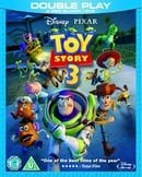 Toy Story 3 [2 Blu-ray + DVD]