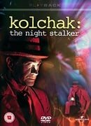 Kolchak - The Night Stalker: Complete Series