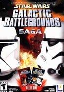 Star Wars: Galactic Battlegrounds Saga