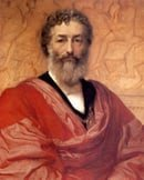 Frederic Lord Leighton