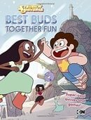Best Buds Together Fun (Steven Universe)