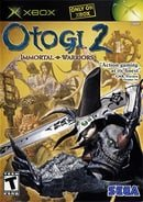 Otogi 2: Immortal Warriors