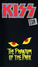 KISS - The Phantom of the Park [VHS]