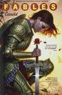 Fables, Vol. 20: Camelot