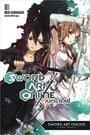 Sword Art Online Aincrad
