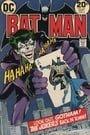 """Batman #251 :""""The Joker"""
