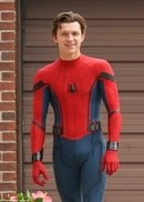 Spider-Man (Tom Holland)