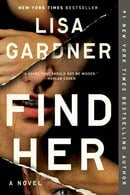 Find Her (DD Warren #8)