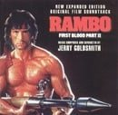 Rambo: First Blood Part II - Original Film Soundtrack, New Expanded Edition