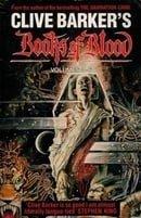 Books of Blood, Vols. 4-6