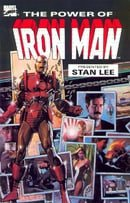 The Power of the Iron Man