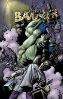 Startling Stories: Banner / The Hulk