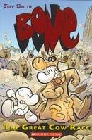 Bone, Vol. 2: The Great Cow Race