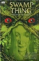 Swamp Thing - Vol 9: Infernal Triangles
