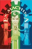 Ex Machina, Vol. 6: Power Down