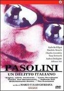 Pasolini, un delitto italiano