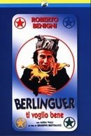 Berlinguer: I Love You