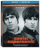 Oasis: Supersonic [Blu-ray + Digital HD]