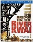 The Bridge on the River Kwai Blu ray