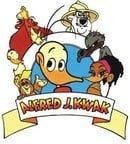 Alfred J. Kwak                                  (1989-1991)