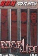 ROH Man Up 2007