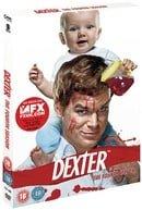Dexter: The Fourth Season