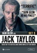 Jack Taylor: Cross                                  (2016)