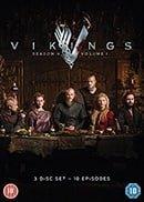 vikings season 4 part 1